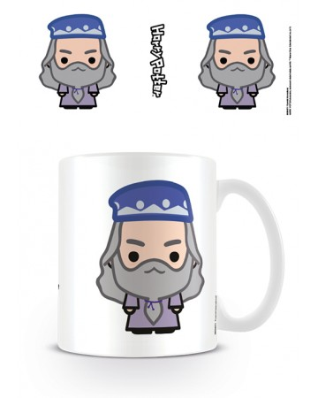 Harry Potter - Mug Chibi Dumbledore