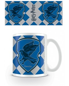 Harry Potter - Mug Quidditch Ravenclaw