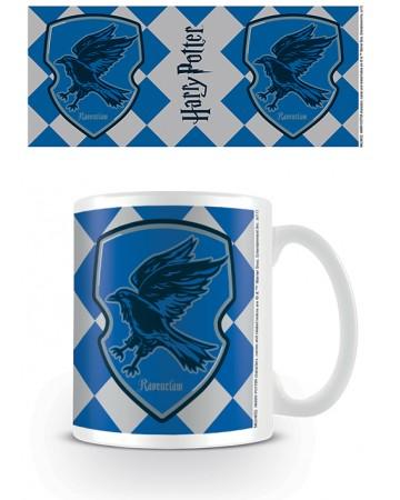 Harry Potter - Mug Quidditch Ravenclaw
