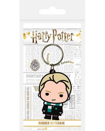 Harry Potter - Porte-clé PVC Chibi Draco Malfoy