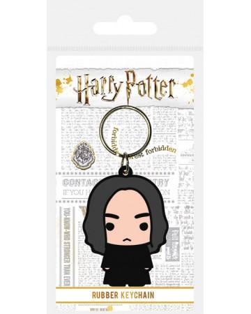 Harry Potter - Porte-clé PVC Chibi Severus Snape