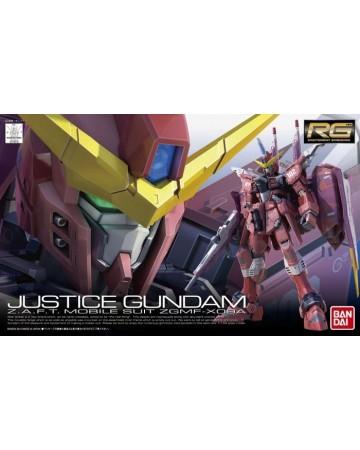 Gundam - RG 1/144 Justice