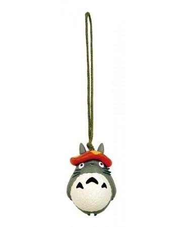 Mon Voisin Totoro - Strap Totoro Béret Champignon