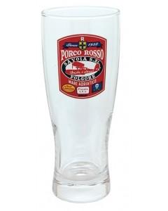 Porco Rosso - Grand verre Savoia S.21 Folgore