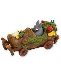 Mon voisin Totoro - Boîte de rangement Chariot