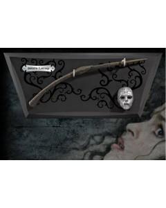 Harry Potter - Baguette Bellatrix Lestrange (avec présentoir)