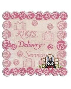 Kiki la petite Sorcière - Petite serviette 24 x 24 cm Delivery Service