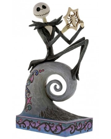 Disney - Traditions - Jack Skellington What's This?!