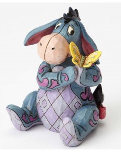 Disney - Traditions - Mini Eeyore (Bourrique)