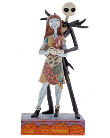 Disney - Traditions - Jack and Sally Fated Romance