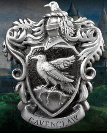 Harry Potter - armoiries Ravenclaw