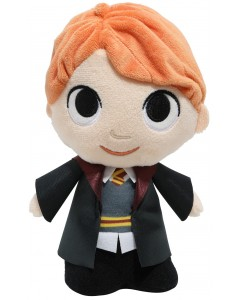 Harry Potter - Peluche Supercute Plushies - Ron Weasley