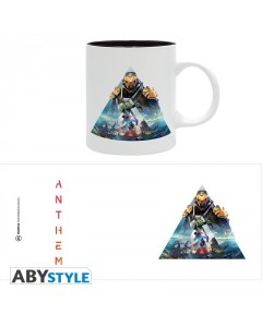 Anthem - Mug 320 ml Javelin