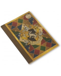 Harry Potter - Cahier A5 Hufflepuff