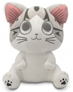 Chi's Sweet Home - Peluche Chi 30 cm