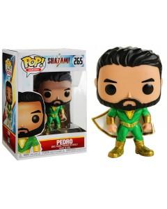 DC Comics - Pop! Heroes : Shazam! - Pedro