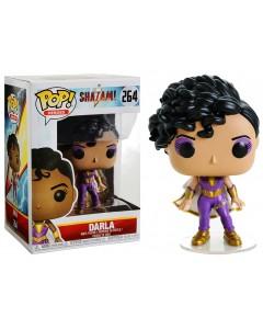 DC Comics - Pop! Heroes : Shazam! - Darla