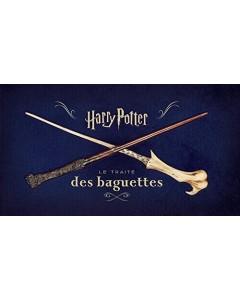 Harry Potter : Le Traité des baguettes