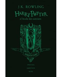 Harry Potter à l'école des sorciers : Serpentard