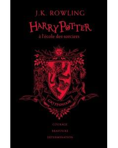 Harry Potter à l'école des sorciers : Gryffondor
