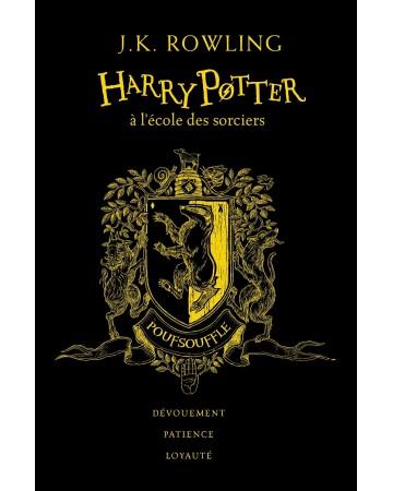 Harry Potter à l'école des sorciers : Poufsouffle