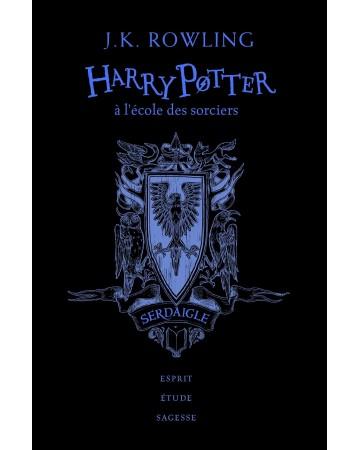 Harry Potter à l'école des sorciers : Serdaigle