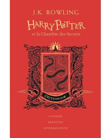 Harry Potter et la Chambre des Secrets : Gryffondor