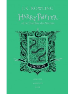 Harry Potter et la Chambre des Secrets : Serpentard