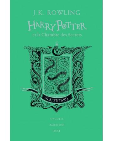 Harry Potter et la Chambre des Secrets : Serpentard