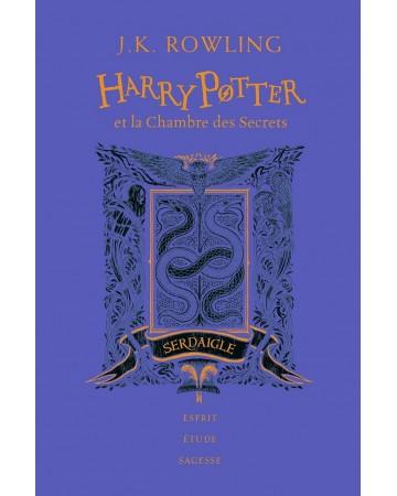 Harry Potter et la Chambre des Secrets : Serdaigle