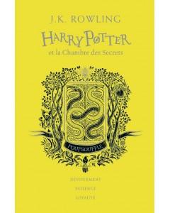 Harry Potter et la Chambre des Secrets : Poufsouffle
