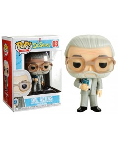Pop! Icons - Dr. Seuss