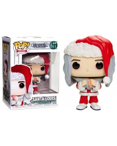 Trading Places - Pop! - Santa Louis