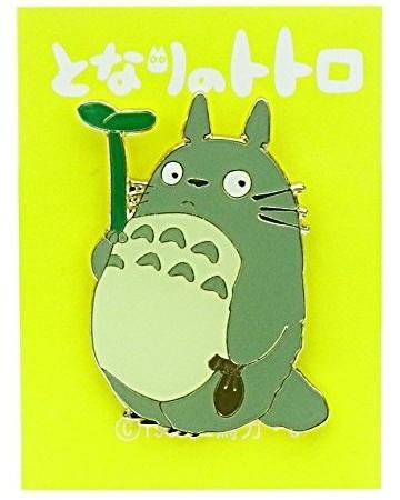 Mon Voisin Totoro - Pins Totoro Standing