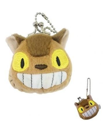 Mon voisin Totoro - Mini porte-monnaie peluche Chatbus