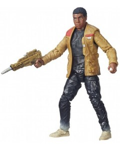 Star Wars - Black Series - 6 inch - Finn Jakku (Episode VII)