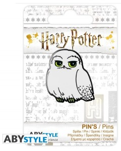 Harry Potter - Pins Hedwige