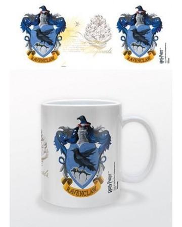 Harry Potter - Mug Serdaigle (Ravenclaw)