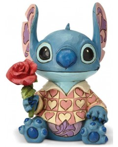 Disney - Traditions - Clueless Casanova Stitch