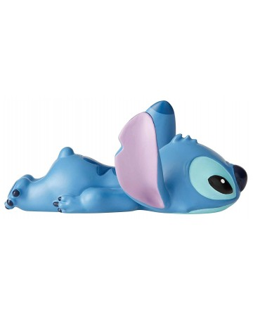 Disney - Showcase - Stitch Laying Down 6 cm