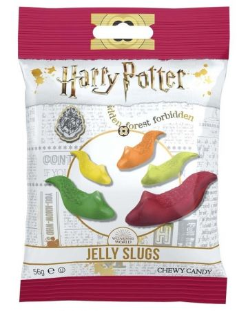 Harry Potter - Jelly Slugs