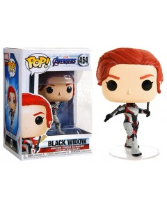 Marvel : Avengers Endgame - Pop! - Black Widow
