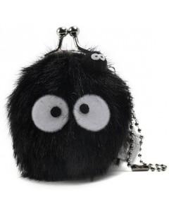 Mon voisin Totoro - petit porte-monnaie Noiraude V2