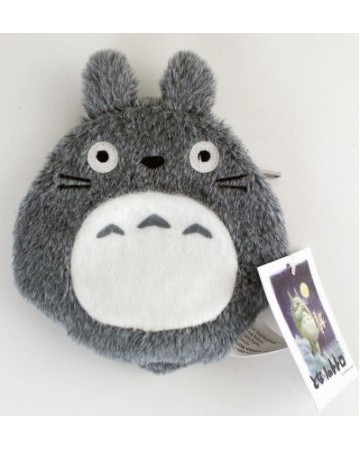 Mon voisin Totoro - petit porte-monnaie peluche 12 cm