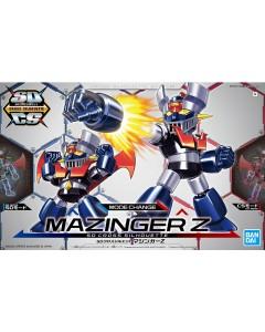 Mazinger - SD Cross Silhouette Mazinger Z