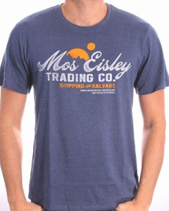 Star Wars - T-Shirt Mos Eisley Trading Co.