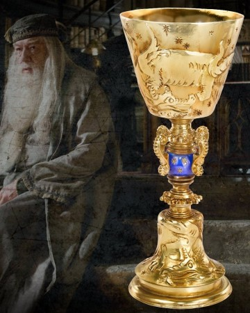 Harry Potter - Coupe de Dumbledore