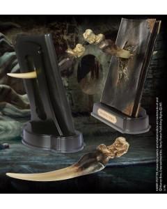 Harry Potter - Dent de Basilic & Journal de Tom Jedusor