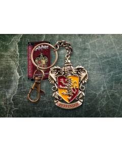 Harry Potter - Porte-clé métal Gryffindor Crest