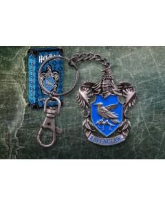 Harry Potter - Porte-clé métal Ravenclaw Crest